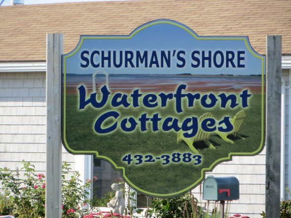 schurmans-shore-waterfront-cottages-logo